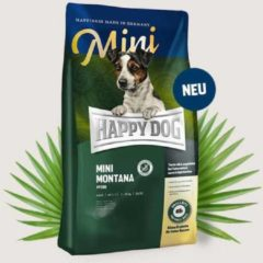 Happy Dog Supreme - Mini Montana - 4 kg