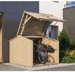 Westwood | Fietsenberging | Bikebox | OP=OP!
