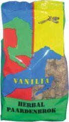 Tijssen Vanilia Paardensnoepjes - Herbal - 1 kg