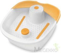 Medisana FS 881 Voetenbad 60 W Wit, Oranje