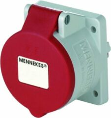 Rode MENNEKES TwinCONTACT 1797 CEE add-on socket 32 A 5-pin 400 V