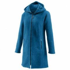 Mufflon - Women's Jana - Jas maat XS, blauw