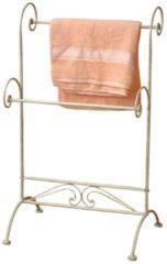 Handtuchhalter Handtuchhalter Möbel-Direkt-Online weiß