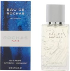 Rochas Eau De Rochas Homme - 50 ml - Eau De Toilette