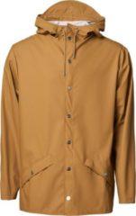 Kaki Rains Jacket Regenjas Unisex - Maat L/XL