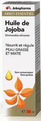 Arko Essentiel Arkopharma ess.olie jojoba + 30 ml