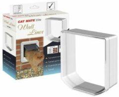 """Catmate Tunnel Elite - Voor Kattendeur 358""""359""""360W"""