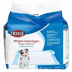 Trixie Puppy Zindelijkheidsmat Nappy - 40 x 60 cm - 50 stuks