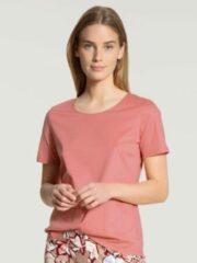 Calida Calida dames pyjamatop kort 14038 rosy glow