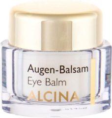 Alcina - Eye Balm - Anti-Wrinkle Eye Balm - 15ml