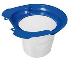 Nilfisk Filterbeutel 35l für Staubsauger 107407296