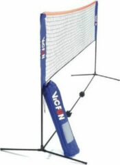 Witte Victor Mini Badminton Net