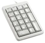 Cherry Keypad G84-4700 - Tastenfeld - USB - Deutsch G84-4700LUCDE-0