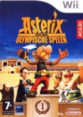 Atari Asterix en de Olympische Spelen