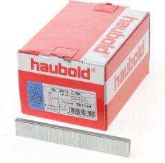 Haubold nieten cnk gegalvaniseerd KL4000 16mm