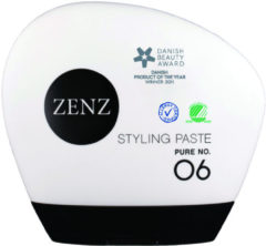 Zenz organic Hair ZENZ No.06 Pure Styling Paste 150 ml