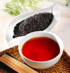 Rauf Tee Rauf Assam FOP Schwarztee 100g