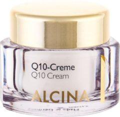Alcina Pleť Cream With Coenzyme Q 10 (cream) 50 Ml