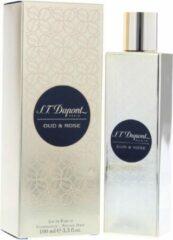 S.T. Dupont Oud & Rose unisex eau de parfum - 100 ml