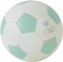 BamBam voetbal lagoon knuffel 11 cm