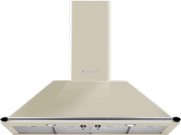 creme witte smeg kt110pe muurmontage crème 820m³/uur a