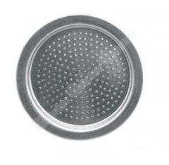 Astelav Piastrina moka 9 tazze alluminio cod. 00818357