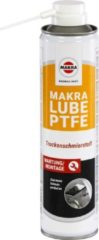 Transparante MakraLube PTFE