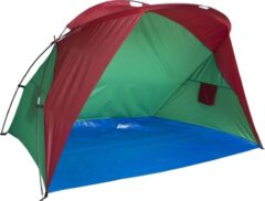 Trespass Lunan Beach Tent With Ropes And Pegs (Multi)