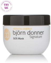 Björn Donner Signature SOS Mask, Probiergröße mit 50 ml