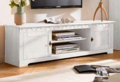Home affaire TV-Lowboard »Laura«, Breite 175 cm