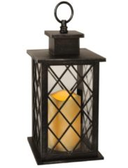 Best Season LED-Dekorationsleuchte Jaipur Lantern