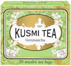 Kusmi Tea Genmaicha - 20 Teebeutel