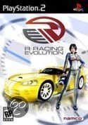 Electronic Arts R: Racing