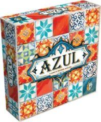 Tactic 47 Brand bordspel Azul (NL/FR)