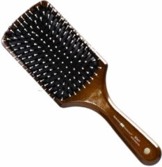 Bruine Hercules Sägemann - 9047 - Paddle Brush
