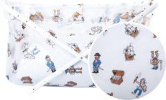 Bibabad 2080 Cartoons Piraat 80 tot 100 cm verstelbaar
