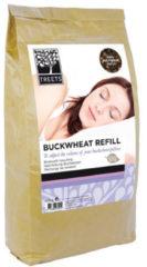 Treets buckwheat natuurlijk koelend kussen