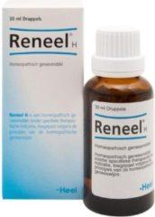 Heel Reneel druppels - 30 ml - Druppels