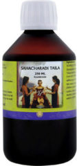 Holisan Sahacharadi Taila (250ml)