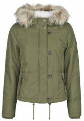 Groene Only Vest Pyton Life Jacket - Kaki | XS