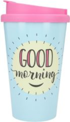 Depesche Drinkbeker To-Go Good Morning
