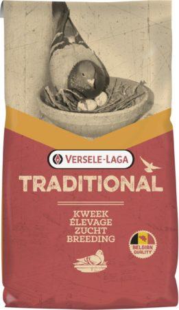 Afbeelding van Versele-Laga Tradi Kweek Geel Cribs Duivenvoer - Duivenvoer - 25 kg