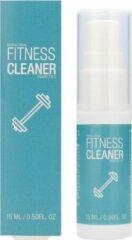Merkloos / Sans marque Antibacterial Fitness Cleaner - Disinfect 80S - 15ml - Disinfectants - Discreet verpakt en bezorgd