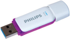 Philips usb-stick Snow USB3.0, geheugencapaciteit 64GB, USB 3.0