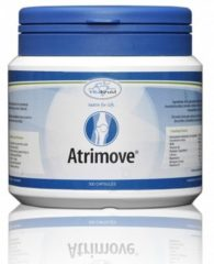Vitakruid Atrimove Voedingssupplement - 300 capsules