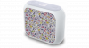 Witte Muse Electronics Muse M-312 Liberty - Mono portable speaker 2W Multi kleuren