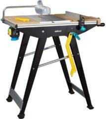 Wolfcraft werk- en machinetafel Master cut 1500 artikel 6906000