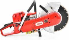 Rode Hecht beton doorslijpmachine / bandenzaag 305mm benzinemotor