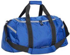 Chiemsee Sporttasche mit 59 Liter Füllvolumen CHIEMSEE Sodalite Blu