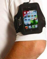 Zwarte Red-X Iphone 8 - Iphone 7 - armband